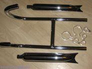 Выпуск К-750 хром