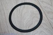Резиновый ободок на стекло (130-150мм)